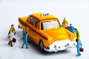 タクシー運転手の魅力はどんなところ?