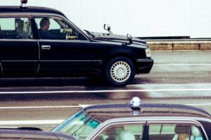 タクシー運転手に向いている人の特徴