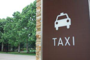 タクシー運転手はアルバイトとして働ける?