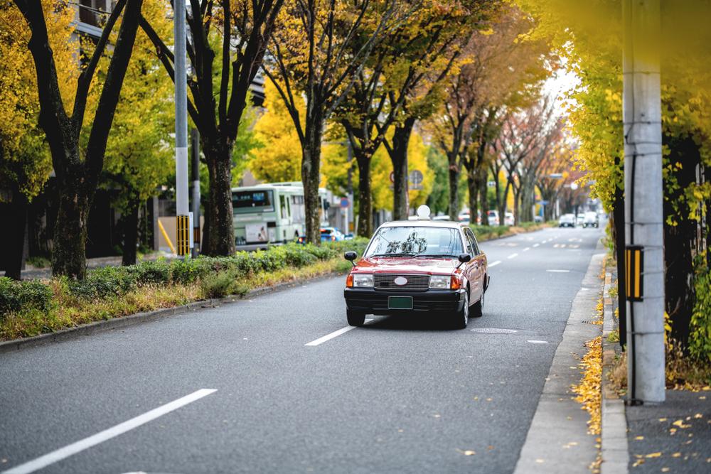 タクシー運転手の休みは不定期?