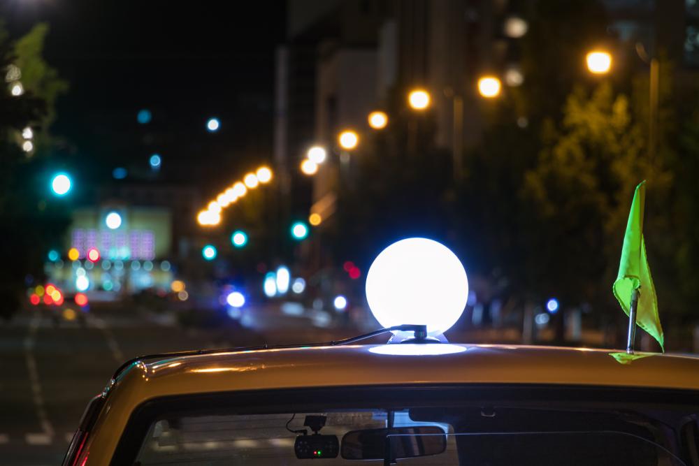 タクシー運転手への転職で失敗しないために知っておくべきこと